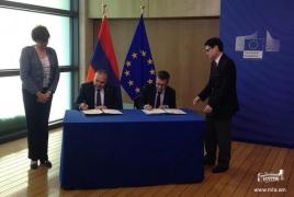 Армения присоединилась к научной грантовой программе ЕС «Горизонт 2020»