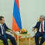 Armenia to take every effort to rule out Karabakh violations: President