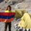 First Armenian woman reaches top of Everest
