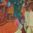 Diego Rivera purchase sets world record price for Latin American art
