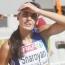 Прыгун в длину Амалия Шароян завоевала путевку на Олимпийские игры