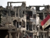 At least 100 killed in IS-claimed bomb blasts in Syria