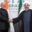 India agrees to develop Iranian port as trading hub