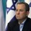 Israel former Prime Minister Ehud Barak warns of