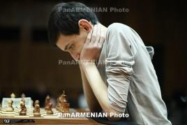 Шахматист Роберт Оганесян завоевал путевку на чемпионат мира