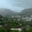 Armenia-Azerbaijan border situation calm for several days now