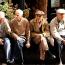 Armenia boasts highest life expectancy in Caucasus