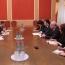 На годовой сессии ПА ОБСЕ будет представлен доклад по результатам визита спецпреда в Баку и Ереван