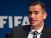 "FIFA sacks deputy Secretary-General ""for financial breaches"""