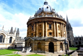 Oxford University to host discussion on Nagorno Karabakh