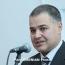 Давид Арутюнян: Число госструктур будет сокращено