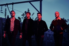 """Wild Beasts indie rock band announce new album, """"Boy King"""""""