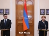 """Germany """"to support normalization of Armenia-Turkey relations"""""""