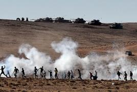 Turkey says over 7000 PKK militants killed in last 10 months