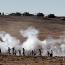 483 турецких силовика погибли, 2859 получили ранения в столкновениях с курдами за  10 месяцев