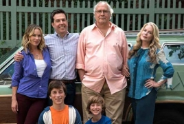 """""""Vacation"""" directors to helm """"Game Night"""" from Jason Bateman"""