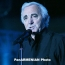 Israel to honor Charles Aznavour's parents with special stamp