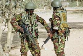 Kenya destroys 21 al Shabaab fighters in Somalia