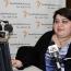 Ադրբեջանցի լրագրող Իսմայիլովան ազատ է արձակվել