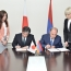 Армения получит японский грант в размере $2 млн
