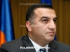 Armenia poverty down by 2% in 2015, Minister says