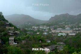 Правительство Армении выделило более 50 млн драмов Лорийской и Тавушской области