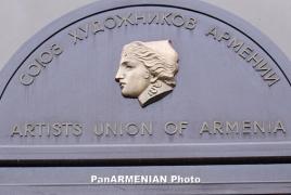 Союз художников Армении проведет выставку-продажу картин в поддержку НКР