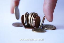 Каждый житель Армении должен банку около $640