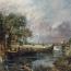 Christie's London announces sale of John Constable masterpiece