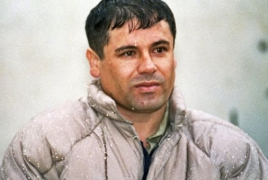 Mexico drug lord Chapo files legal challenge against extradition