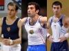 Армянские гимнасты на чемпионате Европы: Золото и 2 серебра