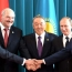 ԵՏՄ երկրների նախագահներն Աստանայում կքննարկեն այլ երկրների հետ առևտուրը