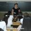 Դպրոցներում հարստացված ալյուրից սնունդ չի բաժանվի մինչև ԱԺ-ում օրենքի ընդունումը