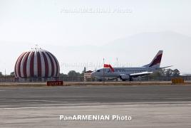 Армения является одним из главных потребителей иранского реактивного топлива