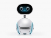 ASUS rolls out family friendly household assistant bot Zenbo