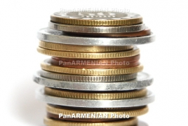 ՀՀ տնտեսական աճը 1-ին եռամսյակում՝  4.4%. Արտահանումն աճել է, ներմուծումը՝  կրճատվել