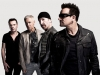 U2's Bono joins Bruce Springsteen on stage