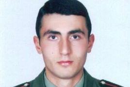 Семья погибшего на карабахской войне Грачья Галстяна получила квартиру