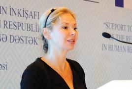 Руководитель миссии ЕС в Азербайджане: Евросоюз приветствует венскую и предстоящую встречи Саргсяна и Алиева