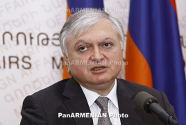 Armenia welcomes Germany's recognition of Genocide