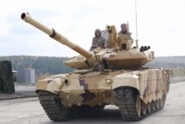 Россия из-за санкций ООН не будет поставлять Ирану танки и истребители