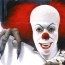 """Stephen King's """"It"""" casts Bill Skarsgard as Pennywise the Clown"""