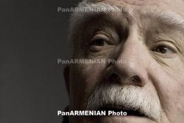 Сообщение о госпитализации Армена Джигарханяна опровергли