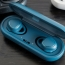 Samsung unveils cordless earbuds with heart-rate sensor