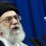 Хаменеи: Иран не будет сотрудничать с США и Великобританией по урегулированию региональных проблем