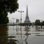 Paris museums on alert amid flood chaos