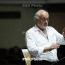 Дирижер Константин Орбелян назначен художественным руководителем Театра оперы и балета в Ереване