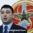Вице-спикер НС Армении: Деспот Алиев дает уроки демократии депутатам Бундестага