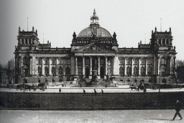 How Armenian Genocide discussion failed in German Reichstag in 1916