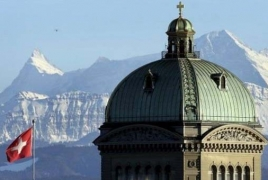 Swiss say no to provision of basic income to entire population